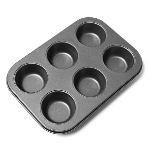 six muffin